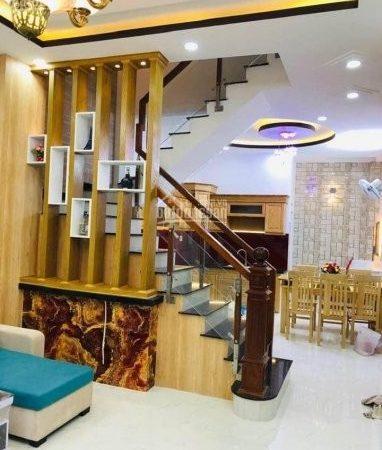 Bán nhà đường Nguyễn Phúc Chu, Phường 15, Quận Tân Bình 4,6 tỷ
