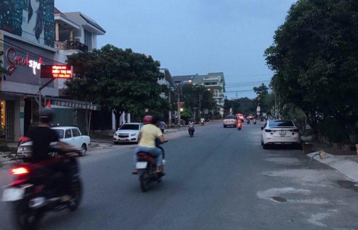 Bán nhà Quận Thủ Đức Mặt tiền đường số 25 phường Hiệp Bình Chánh