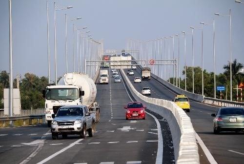 Lợi ích của việc đầu tư dự án đường vành đai 3