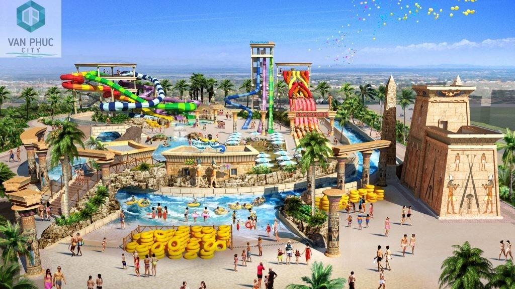 Công viên giải trí Ocean World