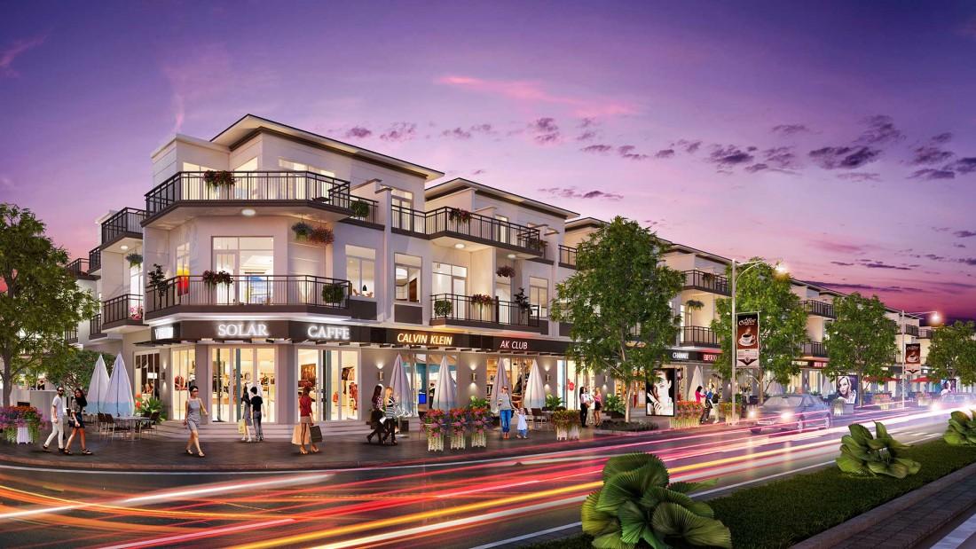 Có nên mua dự án Phúc An City hay không?