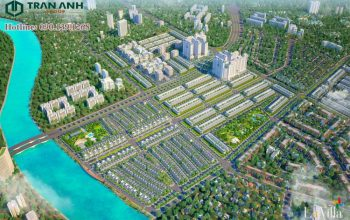 Giá bán dự án Lavilla Green City
