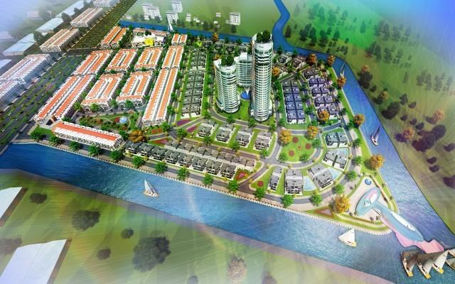 Đặc điểm dự án Cát Tường Phú Thạnh