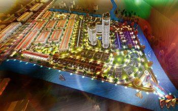 Dự án Cát Tường Phú Thạnh