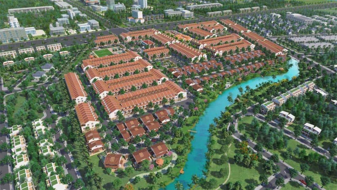 Lý do mua đất Long Hậu để đầu tư hoặc sinh sống