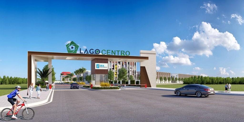 Giới thiệu về dự án Lago Centro