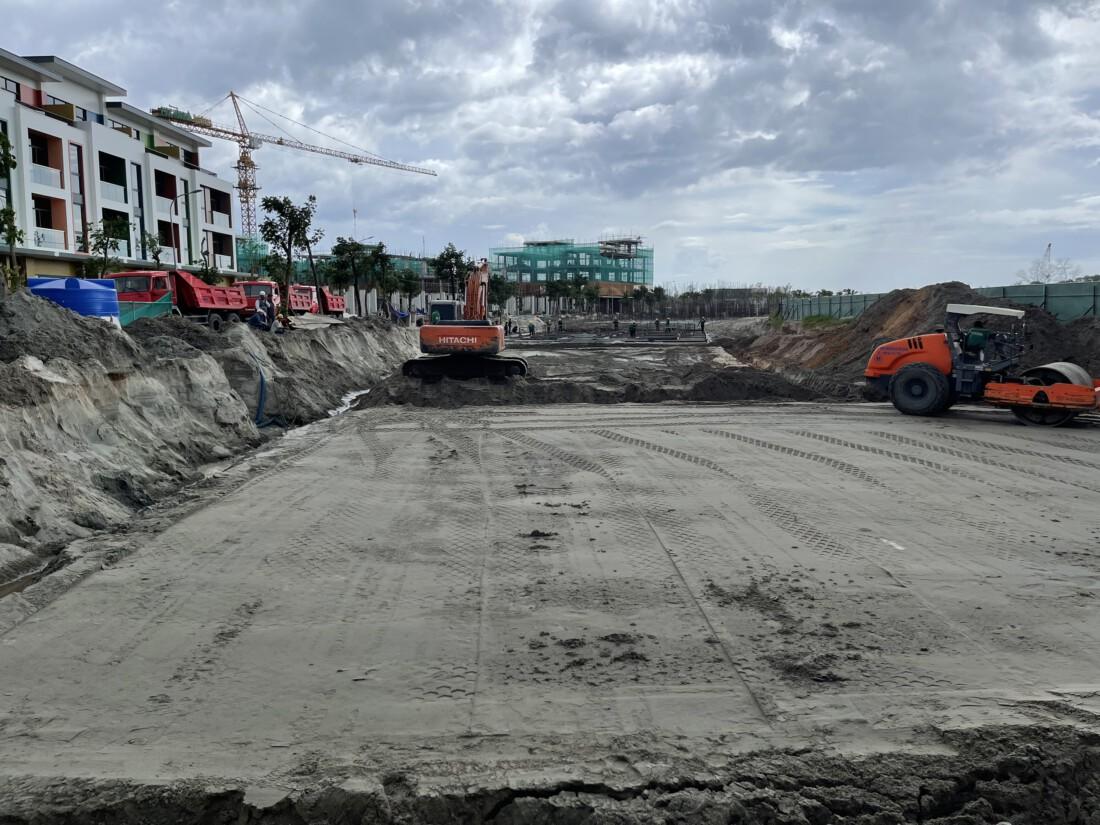 Hình thực tế Meyhomes Capital Phú Quốc