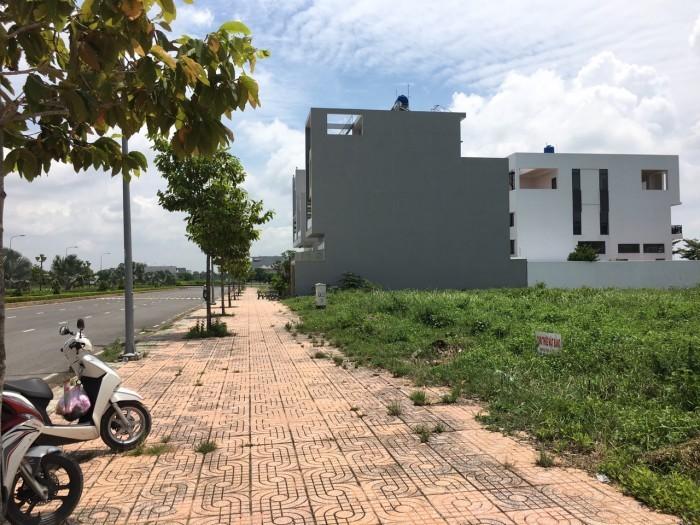 KDC An Phú Tây Bình Chánh