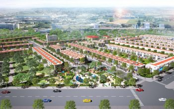 Những ưu điểm nổi bật của dự án PNR Estella