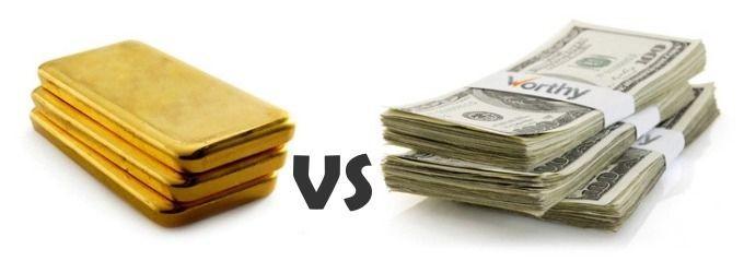Vậy nên mua vàng hay gửi tiết kiệm hiện nay?