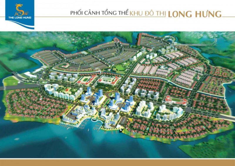 long-hung-city