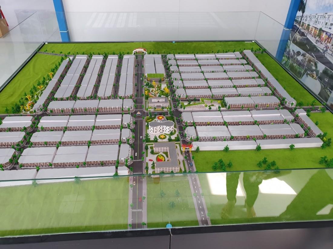 Dự án Đức Phát 3 - Dream City Bàu Bàng, Bình Dương