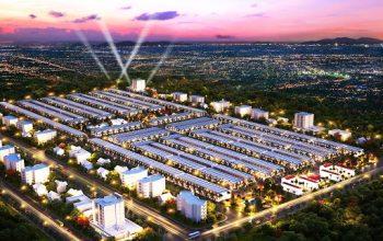 Dự án Nam An city