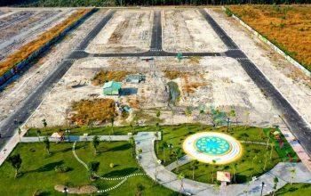 Dự án Golden Future City Bàu Bàng có nên mua không?
