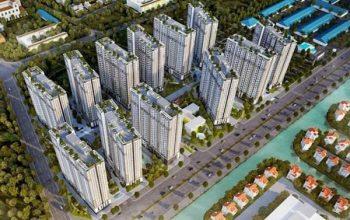 Những dự án mới tại Long Biên mở bán