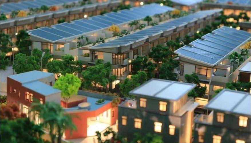 Long An: Điểm đến mới của nhiều dự án bất động sản