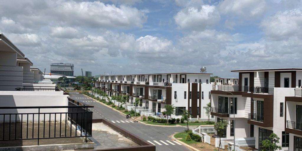 Khu đô thị Trần Anh Riverside