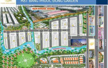 Phước Đông Garden