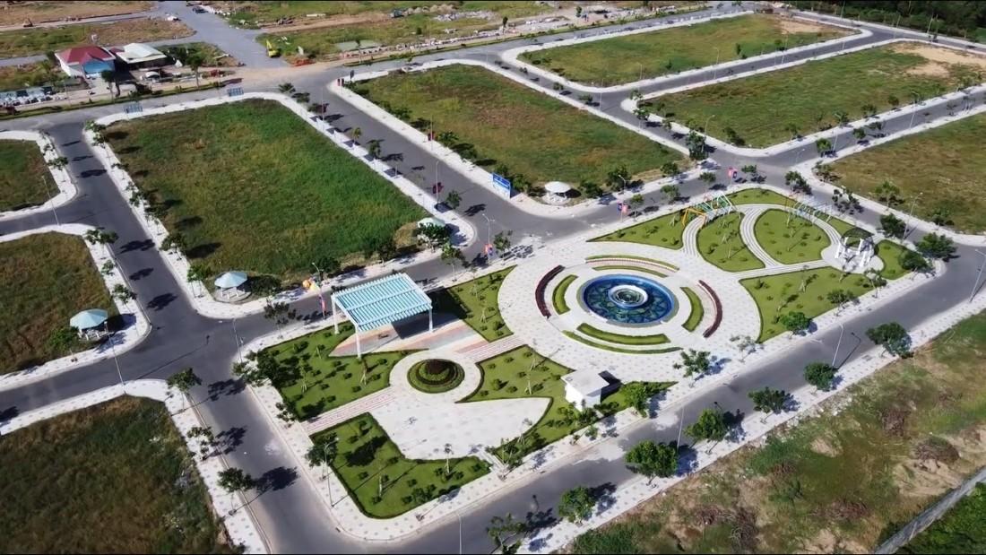 Hình ảnh VietUc Varea Bến Lức
