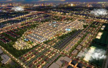 Dự án PNR Estella Sông Mây, Đồng Nai