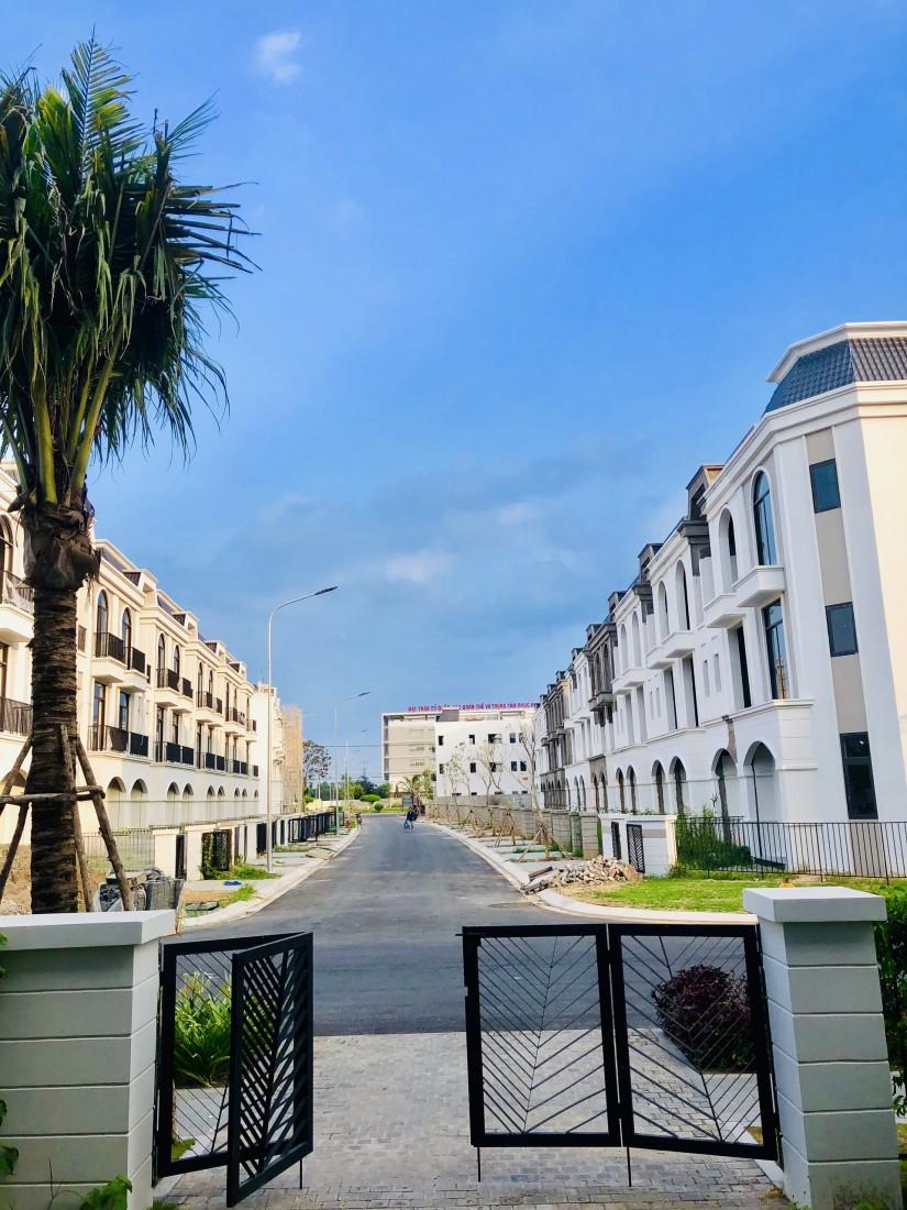 sản phẩm dự án Lavilla Green City