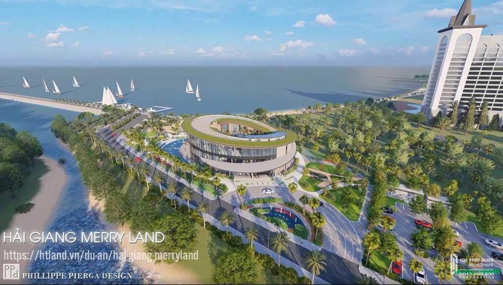 Hải Giang Merryland