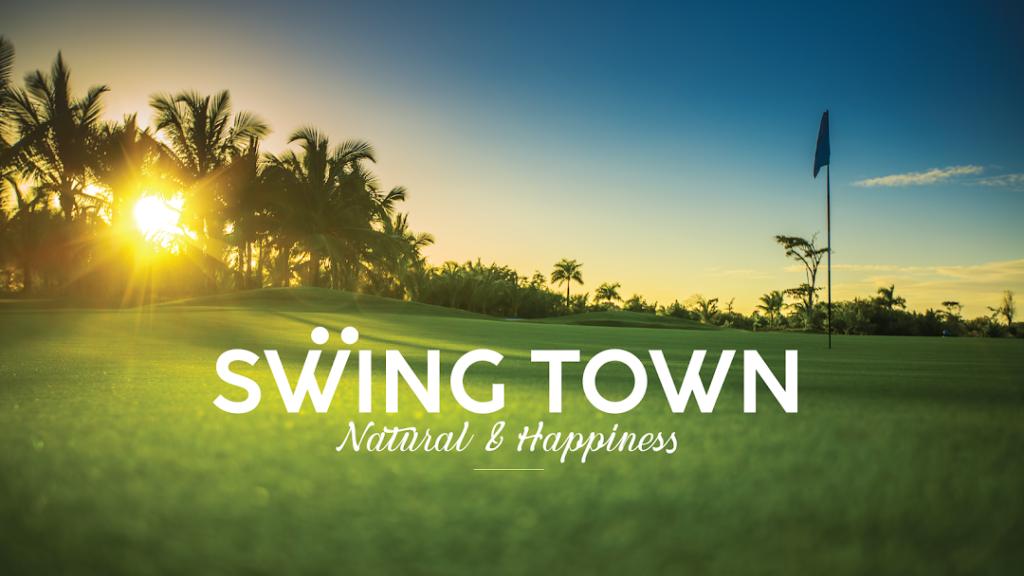 Dự án Swing Town