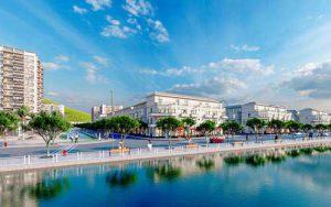 Đánh giá những ưu thế nổi bật New City Châu Đốc An Giang