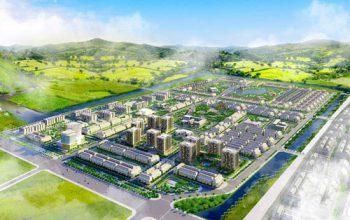 Dự án Khu đô thị The New City Châu Đốc
