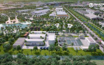 Dự án KCN Trần Anh Tân Phú