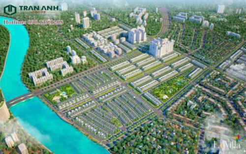 lavilla-green-city