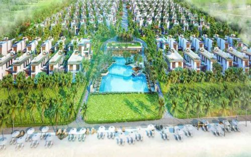 Tổng quan dự án Hải Giang Merry Land