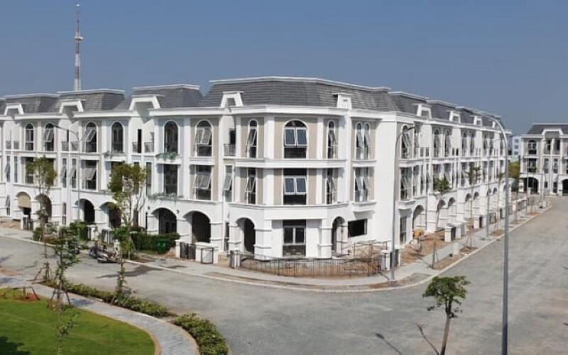 Mở bán dự án Solar City Trần Anh