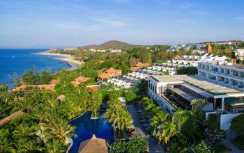 Dự án The Vista Beach Resort