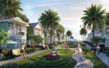 Dự án Trần Anh Ecological City