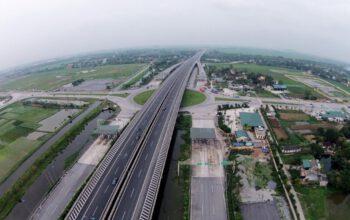 Dự án cao tốc Bắc - Nam phía Đông 3