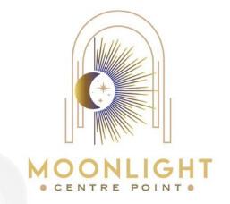 logo moonlight centre point