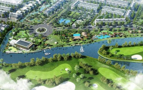 Thành phố sinh thái Năm Sao - Five Star Eco City