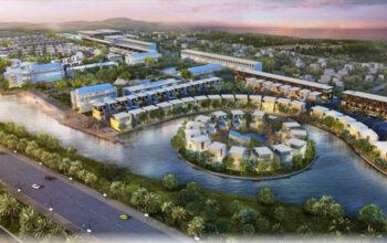 Dự ánHình ảnh Khu đô thị Nam Đà Lạt đô thị Nam Đà Lạt