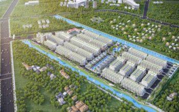Dự án Lago Centro