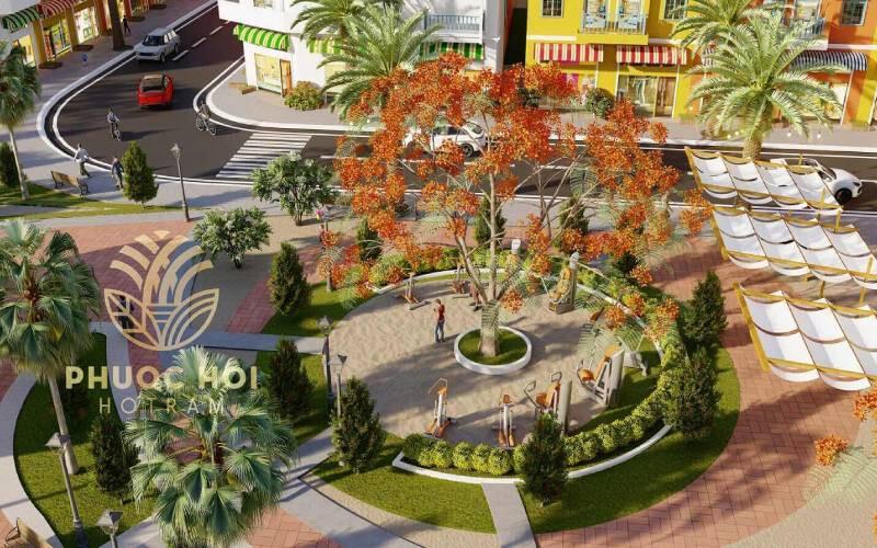 Có nên mua dự án Phước Hội Hồ Tràm Vũng Tàu?
