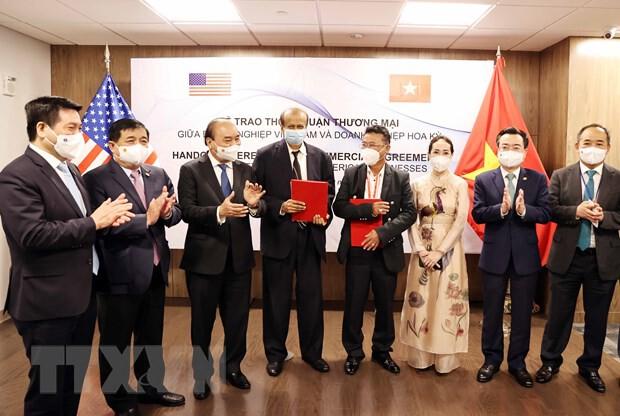 Tập đoàn Mỹ muốn đầu tư 20 - 30 tỷ vào Việt Nam.