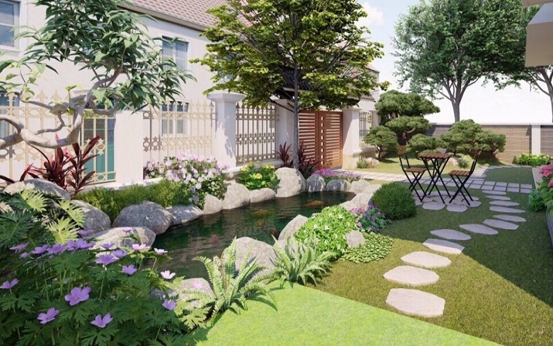 Bất động sản ngôi nhà thứ 2 ven Sài Gòn đang hấp dẫn các nhà đầu tư